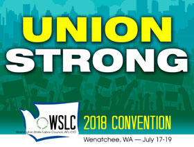 2018 Convention
