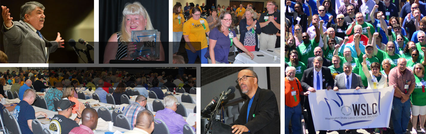 2016 WSLC Convention