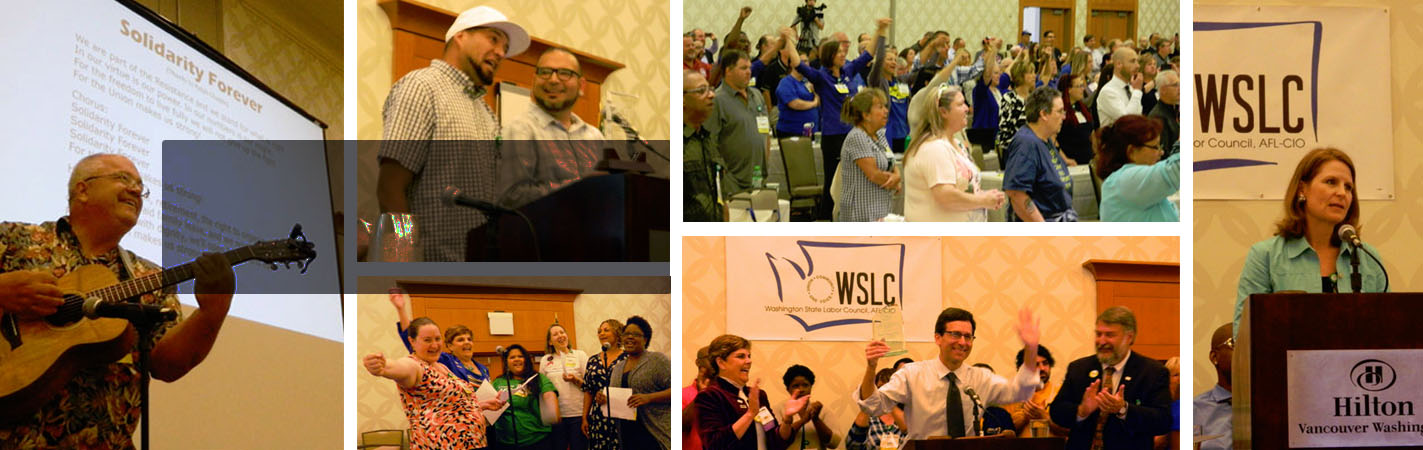 2017 WSLC Convention