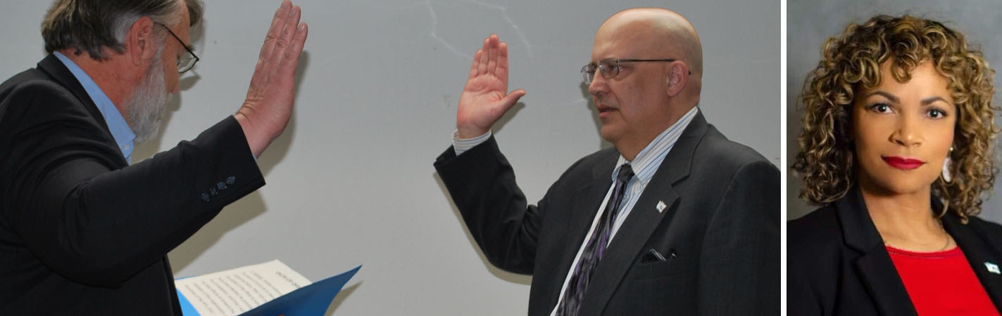 Brown-Sims era begins at WSLC